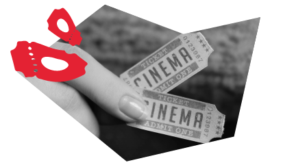 Jacro Cinema Mobile app Movie ticket reservations Movie kiosk CRM Cinema